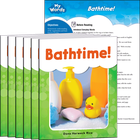 Bathtime! 6-Pack