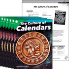 The Culture of Calendars 6-Pack