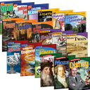 TIME® Nonfiction Readers: Grade 7 Add-on Pack