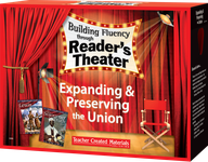 Building Fluency through Reader's Theater: Expanding & Preserving the Union Kit