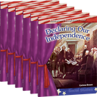 RT Early America: Declaring Our Independence 6-Pack with Audio