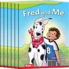 Fred and Me  6-Pack