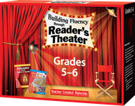 Building Fluency through Reader's Theater: Grades 5-6 Kit