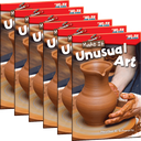Make It: Unusual Art 6-Pack