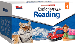 Exploring Reading: Level 4 Complete Kit
