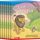 The Lion and the Mouse 6-Pack
