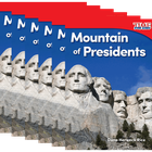 Mountain of Presidents 6-Pack