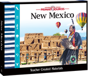 Primary Sources: New Mexico Kit