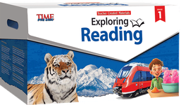 Exploring Reading: Level 1 Complete Kit