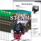 Powered by Steam 6-Pack