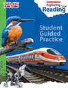 Exploring Reading: Level 3 Student Guided Practice Book