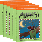 RT World Myths: Anansi (West Africa) 6-Pack with Audio