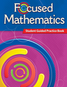 Focused Mathematics Intervention: Student Guided Practice Book Level 3