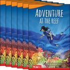 Adventure at the Reef  6-Pack