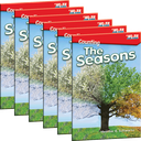 Counting: The Seasons 6-Pack
