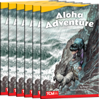 Aloha, Adventure  6-Pack