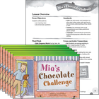 Mia's Chocolate Challenge 6-Pack