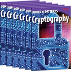 Power of Patterns: Cryptography 6-Pack