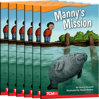 Manny's Mission  6-Pack
