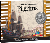 Primary Sources: Pilgrims Kit
