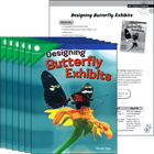 Designing Butterfly Exhibits 6-Pack