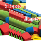 LLL: Shapes: Shapes 6-Pack with Lap Book