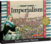 Primary Sources: Imperialism Kit
