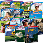 Smithsonian STEAM Readers: Grade 1 Add-on Pack