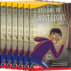 Crossing the Ghost Light  6-Pack