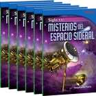 Siglo XXI: Misterios del espacio sideral (21st Century: Mysteries of Deep Space) 6-Pack