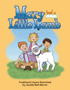 Mary Had a Little Lamb Big Book with Lesson Plan