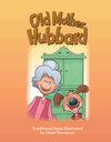 Old Mother Hubbard Big Book with Lesson Plan
