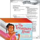 The Treasure Hunt 6-Pack