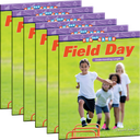 Fun and Games: Field Day: Understanding Length 6-Pack