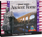 Primary Sources: Ancient Rome Kit