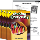 Making Crayons 6-Pack