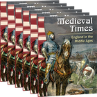 Medieval Times 6-Pack