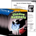 The Art of Shadow Puppets 6-Pack