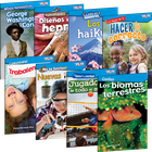 Exploring Reading: Level 2  Add-on Pack (Spanish)