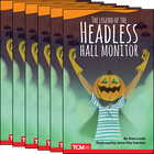 The Headless Hall Monitor  6-Pack
