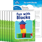 Fun with Blocks 6-Pack