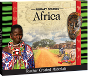 Primary Sources: Africa Kit