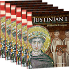 Justinian I 6-Pack