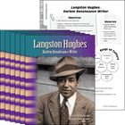 Langston Hughes: Harlem Renaissance Writer CART 6-Pack