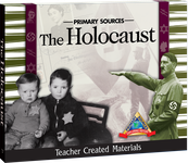 Primary Sources: The Holocaust Kit