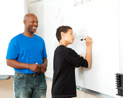Yes, I Teach Middle School: Five Strategies for Building Student Relationships