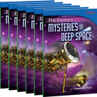21st Century: Mysteries of Deep Space 6-Pack