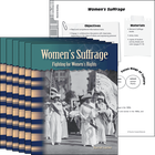 Women's Suffrage CART 6-Pack
