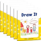 Draw It 6-Pack
