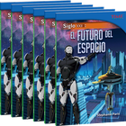 Siglo XXII: El futuro del espacio (22nd Century: Future of Space) 6-Pack